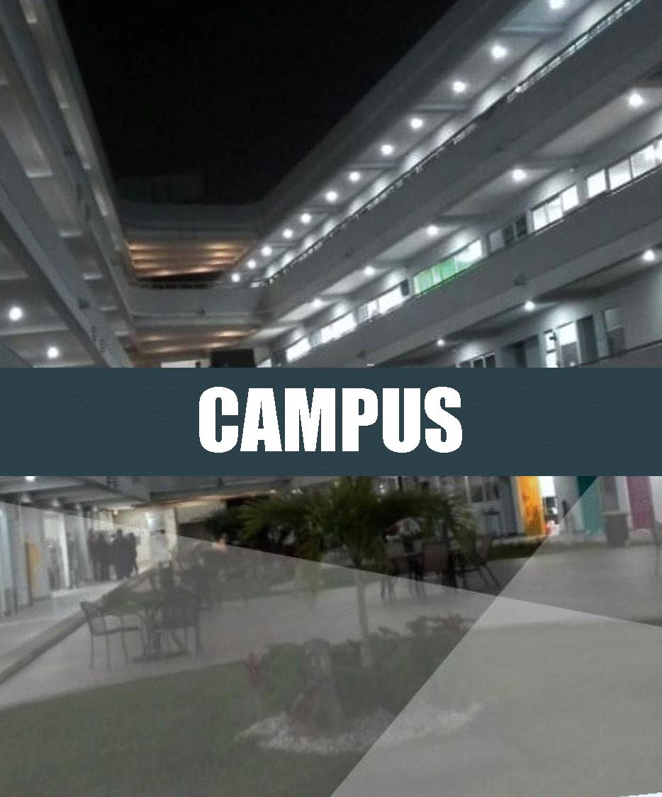 Campus UEH